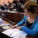 KPSS 2012/1 Tercih Kılavuzunda Değişiklik
