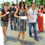 AYÖP, Antalya'da ÖSYM Hakkında Suç Duyurusunda Bulundu